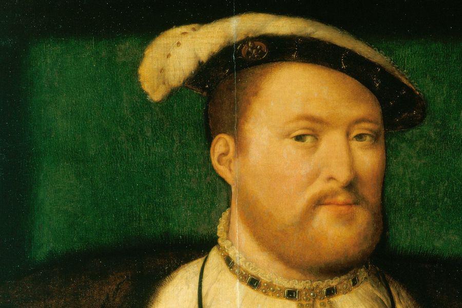VIII - Portrait