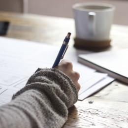 Petit challenge d'écriture