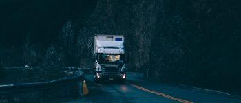 Être harcelée sur l'autoroute