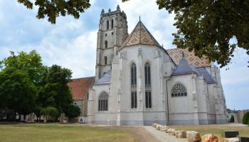 Le Monastère Royal de Brou & les Primitifs Flamands
